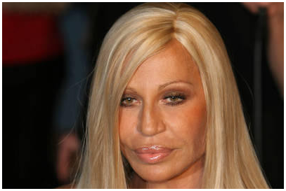 Donatella Versace – A Shining Star in the World of Fashion Designing